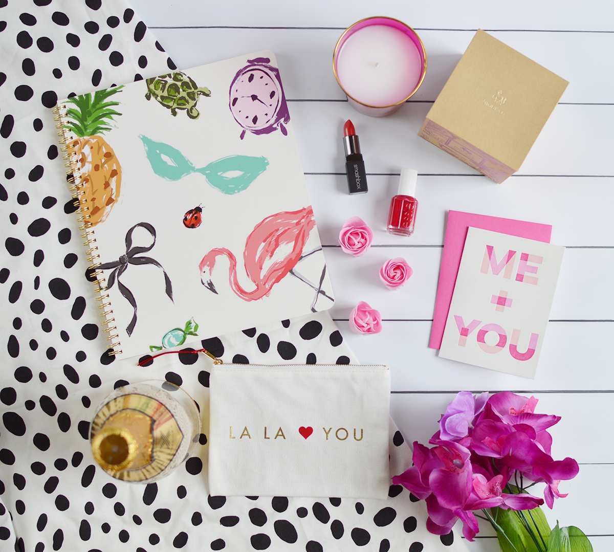 Valentine S Day Gift Ideas For Your Bestie Papyrus Niquea D